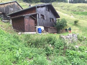 Maison a vendre La Forclaz 74200 Haute-Savoie 37 m2 2 pièces 150000 euros