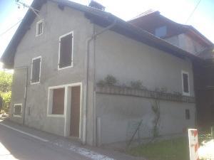 Maison a vendre Évian-les-Bains 74500 Haute-Savoie 70 m2 3 pièces 231000 euros