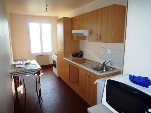 Appartement a vendre Rouen 76000 Seine-Maritime 78 m2 3 pièces 73400 euros