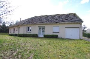 Maison a vendre Boos 76520 Seine-Maritime 131 m2 6 pièces 245000 euros