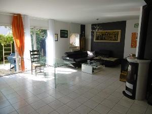 Maison a vendre Bihorel 76420 Seine-Maritime 127 m2 5 pièces 332000 euros