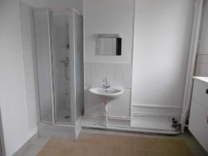 Location appartement Sotteville-lès-Rouen 76300 Seine-Maritime 52 m2 2 pièces 500 euros