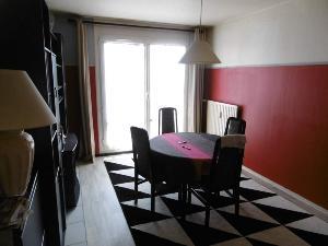 Appartement a vendre Le Petit-Quevilly 76140 Seine-Maritime 50 m2 2 pièces 57700 euros