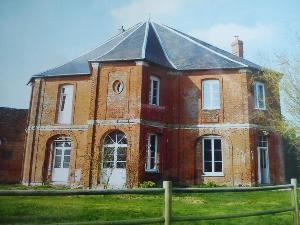 Maison a vendre Estouteville-Écalles 76750 Seine-Maritime 200 m2 7 pièces 292432 euros