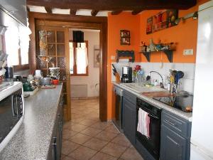Maison a vendre Montérolier 76680 Seine-Maritime 102 m2 6 pièces 217300 euros