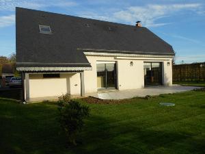 Maison a vendre Estouteville-Écalles 76750 Seine-Maritime 108 m2 5 pièces 222500 euros