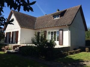 Maison a vendre Buchy 76750 Seine-Maritime 91 m2 5 pièces 187900 euros