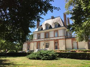 propriete a vendre Andrezel 77390 Seine-et-Marne 600 m2 14 pièces 1742072 euros