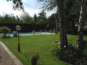 Maison a vendre Saint-Martin-en-Bière 77630 Seine-et-Marne 225 m2 7 pièces 928372 euros