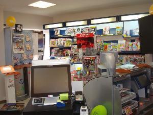 Fonds et murs commerciaux a vendre Remiremont 88200 Vosges 52 m2  210000 euros