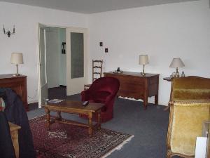 Appartement a vendre Épinal 88000 Vosges 75 m2 3 pièces 94058 euros