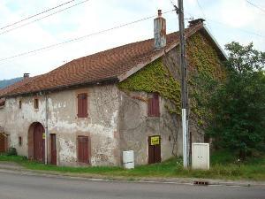 Maison a vendre Saint-Nabord 88200 Vosges 120 m2 6 pièces 58022 euros