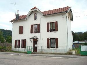 Maison a vendre Ramonchamp 88160 Vosges 129 m2 6 pièces 124955 euros