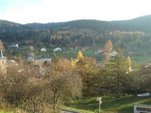 Terrain a batir a vendre Rochesson 88120 Vosges 976 m2  29900 euros