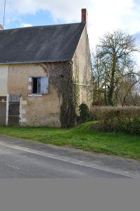 Maison a vendre Écueillé 36240 Indre 40 m2  10000 euros