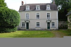 propriete a vendre Villeloin-Coulangé 37460 Indre-et-Loire 200 m2  265000 euros