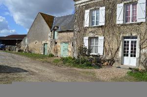 Maison a vendre Nouans-les-Fontaines 37460 Indre-et-Loire