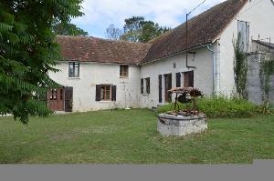 Maison a vendre Villedômain 37460 Indre-et-Loire 125 m2 7 pièces 207000 euros