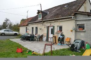 Maison a vendre Gehée 36240 Indre 90 m2 3 pièces 58500 euros