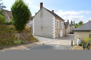 Maison a vendre Luçay-le-Mâle 36360 Indre 120 m2 4 pièces 49000 euros