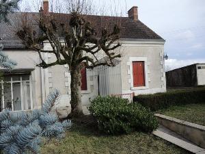 Location maison Saint-Genou 36500 Indre 65 m2  500 euros
