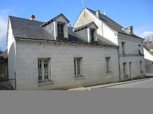 Maison a vendre Écueillé 36240 Indre 70 m2  49000 euros
