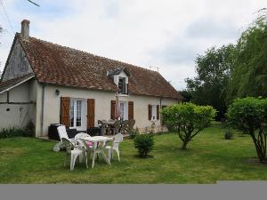 Maison a vendre Jeu-Maloches 36240 Indre 140 m2  253000 euros