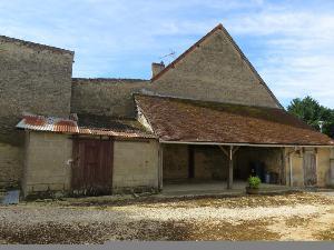 Maison a vendre Argy 36500 Indre 90 m2 3 pièces 71000 euros