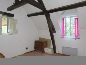 Maison a vendre Saint-Cyran-du-Jambot 36700 Indre 90 m2 3 pièces 102500 euros