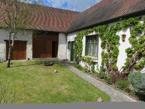 Maison a vendre Obterre 36290 Indre 118 m2 4 pièces 85600 euros