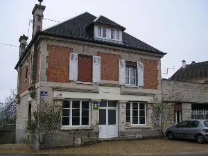 Maison a vendre Soupir 02160 Aisne 202 m2 11 pièces 274322 euros