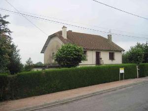 Maison a vendre Saint-Léon 03220 Allier 190 m2 8 pièces 161000 euros