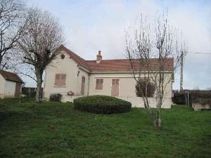 Maison a vendre Montcombroux-les-Mines 03130 Allier 59 m2 3 pièces 58900 euros