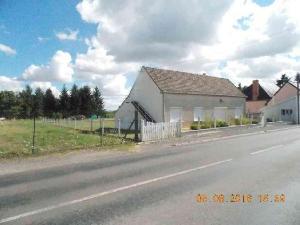 Maison a vendre Treteau 03220 Allier 92 m2 4 pièces 91300 euros
