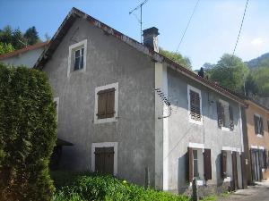 Maison a vendre Plancher-les-Mines 70290 Haute-Saone 70 m2 5 pièces 63172 euros