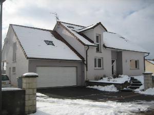 Maison a vendre Froideconche 70300 Haute-Saone 201 m2 10 pièces 320670 euros