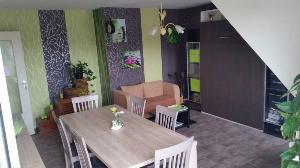 Appartement a vendre Bavilliers 90800 Territoire de Belfort 71 m2 3 pièces 119800 euros