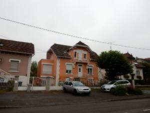 Maison a vendre Lure 70200 Haute-Saone 150 m2 8 pièces 162500 euros