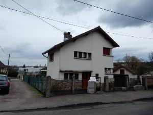 Maison a vendre Lure 70200 Haute-Saone 110 m2 6 pièces 99800 euros