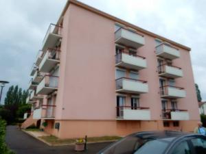 Appartement a vendre Lure 70200 Haute-Saone 64 m2 5 pièces 83770 euros