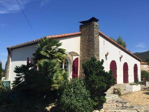 Achat maison sor de 66690 vente maisons sor de 66690 for Achat maison pyrenees orientales