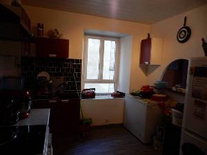 Appartement a vendre Luxeuil-les-Bains 70300 Haute-Saone 75 m2 4 pièces 52870 euros