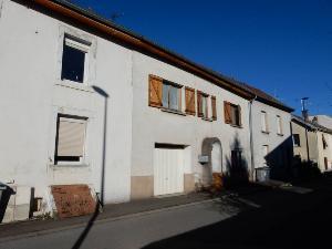 Maison a vendre Lure 70200 Haute-Saone 110 m2 6 pièces 117600 euros