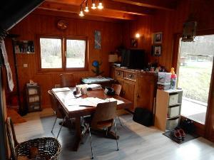 Maison a vendre Le Val-de-Gouhenans 70200 Haute-Saone 41 m2 4 pièces 140420 euros