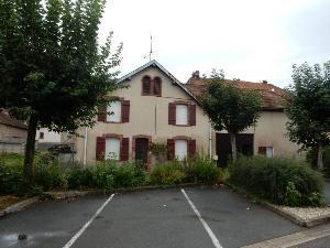 Maison a vendre Ronchamp 70250 Haute-Saone 110 m2 9 pièces 65200 euros