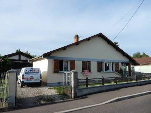 Maison a vendre Lure 70200 Haute-Saone 86 m2 6 pièces 112400 euros