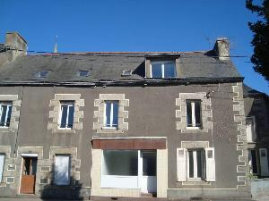 Achat maison noyal pontivy 56920 vente maisons noyal for Achat maison neuve 14