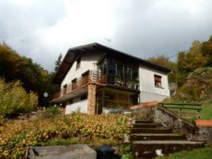 Maison a vendre Fresse 70270 Haute-Saone 120 m2 7 pièces 159500 euros