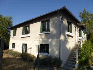 Maison a vendre Bourges 18000 Cher 155 m2 7 pièces 135275 euros