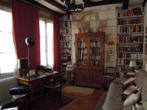 Maison a vendre Bourges 18000 Cher 190 m2 7 pièces 284622 euros